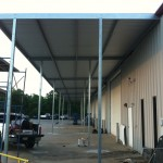 CommercialSteelAwning2