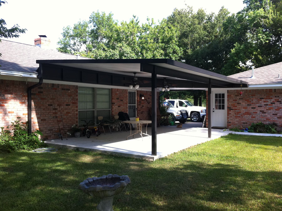 Patio Covers A1
