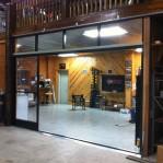 Vinyl Windows and sliding Vinyl Doors