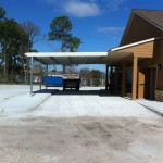 CommercialSteelCarport