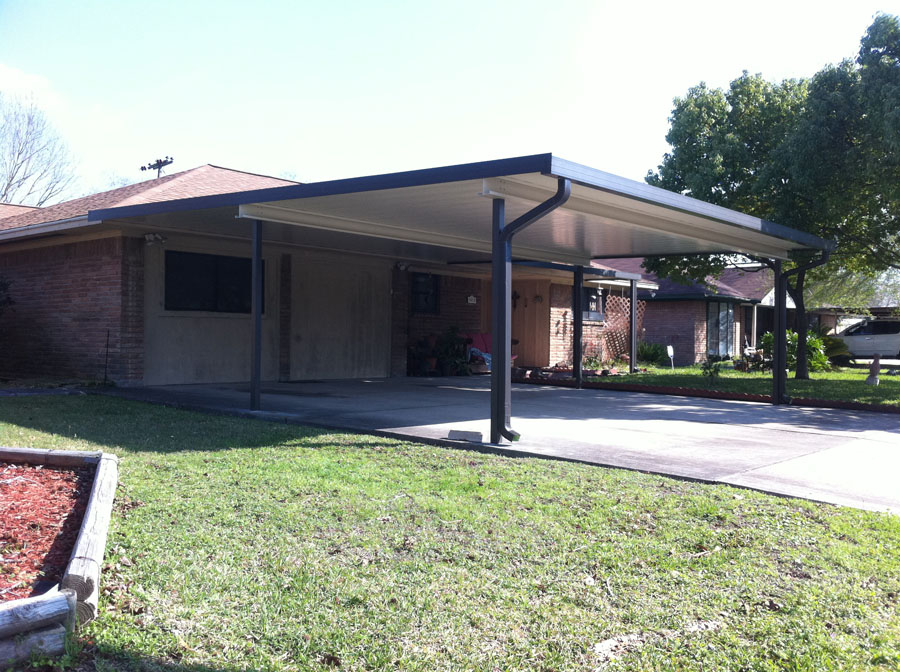 Carport Aluminum Carport Covers