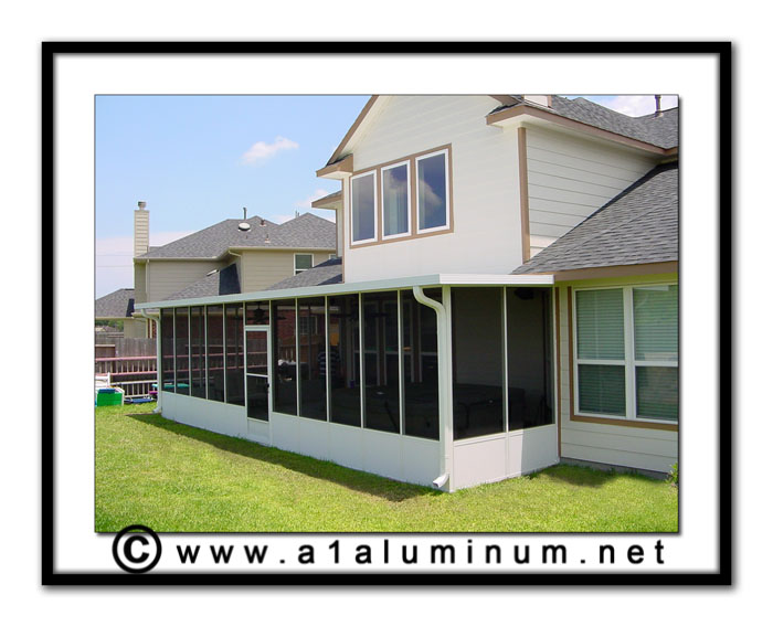Screen Rooms And Sun Rooms 187 A 1