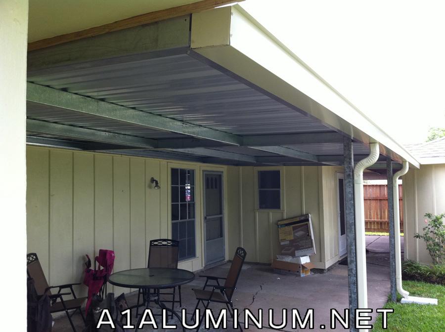 steel patio cover in pasadena 187 a 1