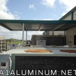 Commercial Steel Cover