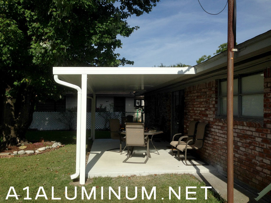 metal patio covers icontrall for
