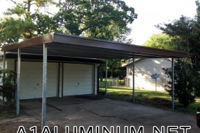 Residential Amp Commercial Carports Amp Patios Houston Baytown