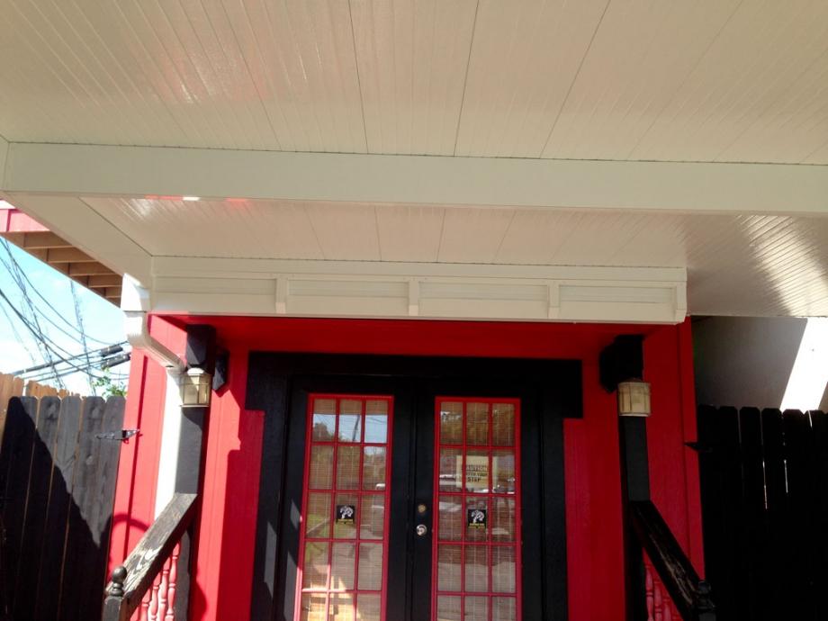 Patio or Carport Cover