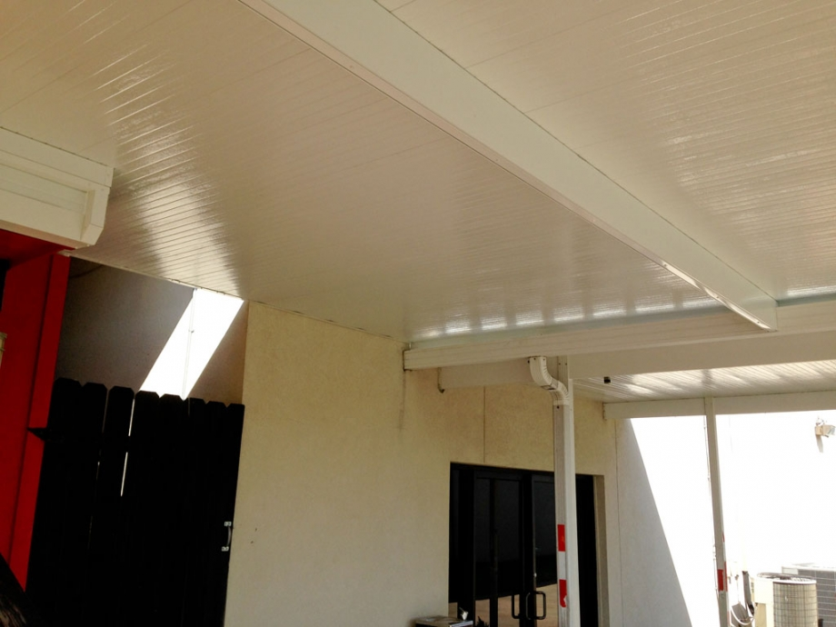 Patio or Carport Cover